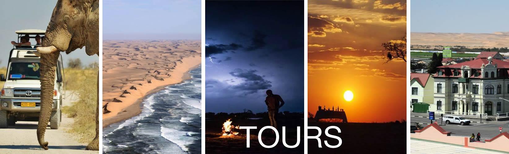 The Growcery tours