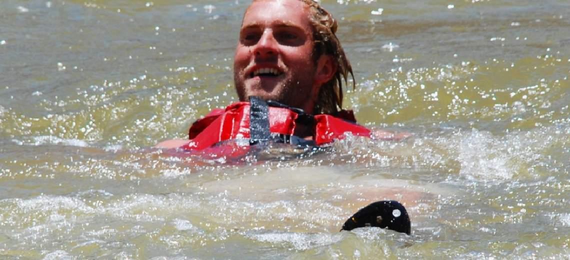 Transfronteir Rafting