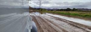 Richtersveld Rains